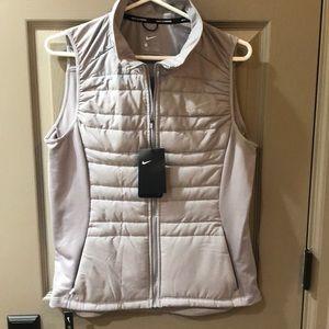 Light weight Nike running vest size medium